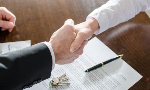 企業広告契約
