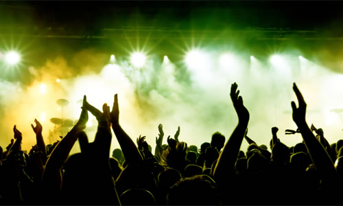 ホテル事業イベント 会館・ホールコンサートイベント