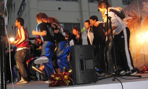 学園祭イベント